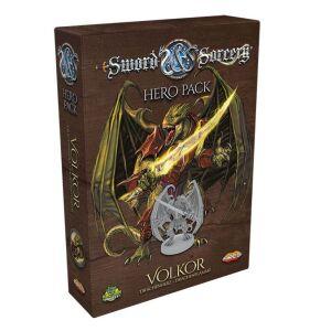 Sword & Sorcery - Volkor
