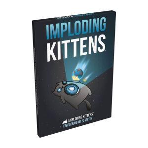 Exploding Kittens - Imploding Kittens