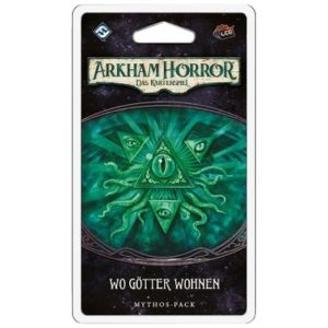 Arkham Horror: Wo Götter wohnen