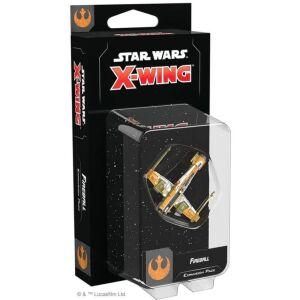 SW: X-Wing 2.Ed. - Fireball