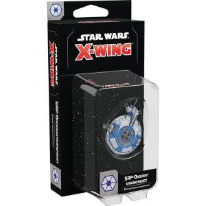 SW: X-Wing 2.Ed. - SRP-Droidenkanonenboot
