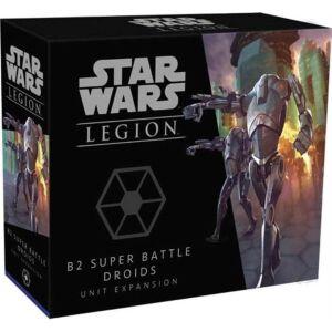 Legion - B2-Superkampfdroiden