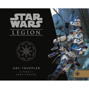Legion - ARC-Truppler
