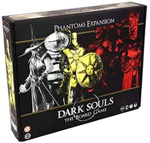 Dark Souls: The Board Game - Phantoms Expansion engl.