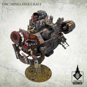 Orc Minelayer Kraft