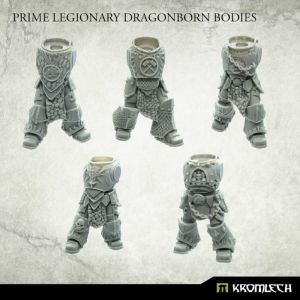Prime Legionary Dragonborn Bodies