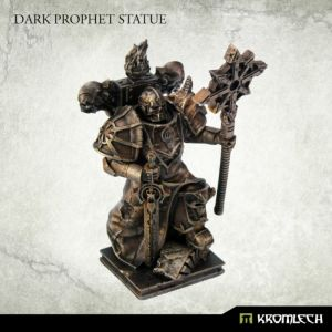 Dark Prophet Statue (1)