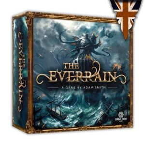 The Everrain engl.