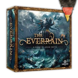 The Everrain dt.