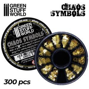 Chaos Runen und Symbole