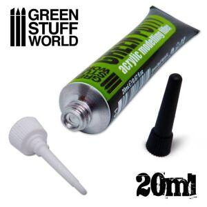 Flüssigspachtel Green Putty