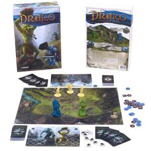 Drako: Trolls & Knights engl.