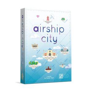 Airship City engl.