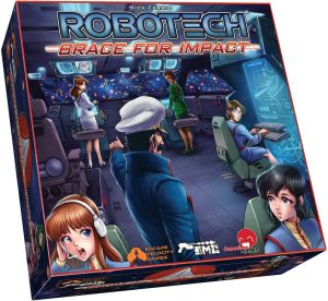 Robotech: Brace for Impact engl.