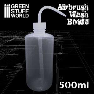 Airbrush-Waschflasche 500ml