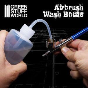 Airbrush-Waschflasche 250ml