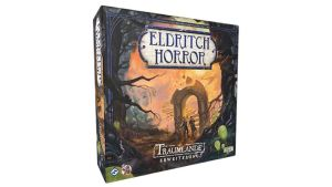 Eldritch Horror - Traumlande dt.