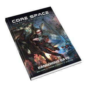Core Space Dangerous Days