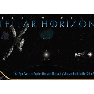 Stellar Horizons engl.