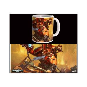Kharn the Betrayer Tasse 300ml