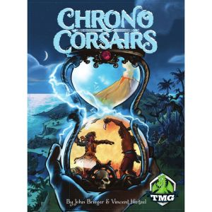 Chrono Corsairs engl.