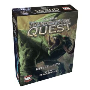 Thunderstone Quest: Ripples in Time engl.