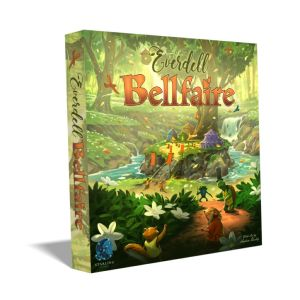 Everdell: Bellfaire engl.
