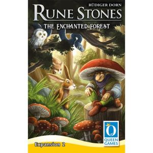 Rune Stones Exp. 2: Enchanted Forest multi.