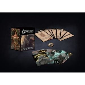 Dweghom: Army Card Sets engl.