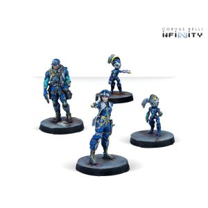 O-12 Support Pack, Specialized Support Unit Lambda
