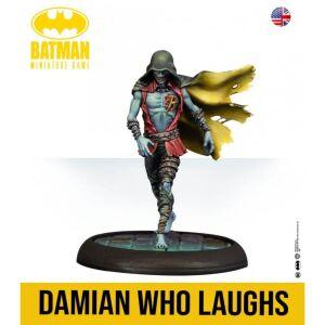 Batman Who Laughs English
