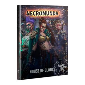 House of Blades (English)