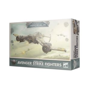 Navy Avenger Strike Fighters