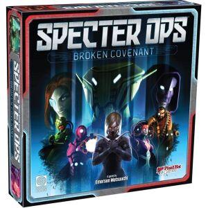Specter Ops: Broken Covenant engl.