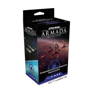 Armada - Sternenjägerstaffeln der Separatisten
