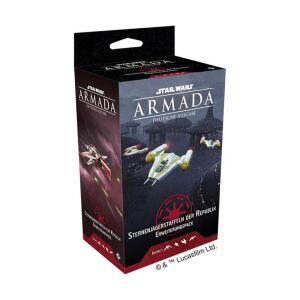 Armada - Sternenjägerstaffeln der Republik