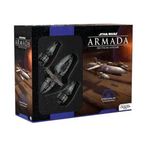 Armada - Separatistenallianz