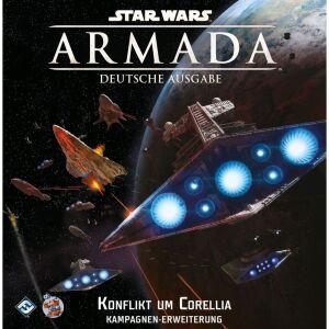 Armada - Konflikt um Corellia - Kampagnen-Erweiterung