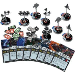 Armada - Sternenjägerstaffeln des Imperiums 2