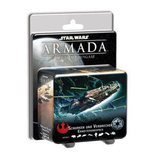 Armada - Schurken und Verbrecher