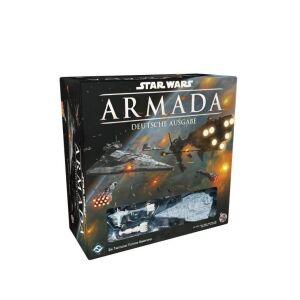 Star Wars Armada Grundspiel