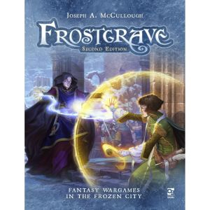 Frostgrave: Second Edition engl.
