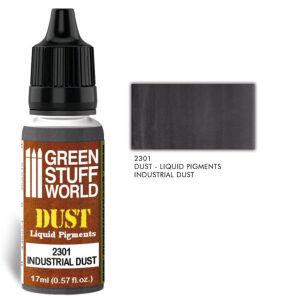 Flüssige Pigmente Industrial Dust