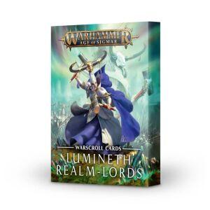 Warscrolls Lumineth Realm-Lords