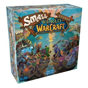 Small World of Warcraft dt.