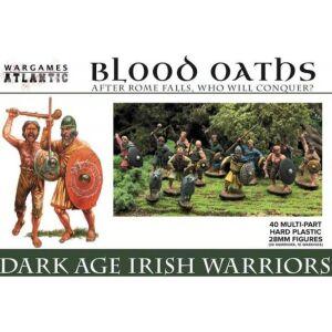 Blood Oaths - Dark Age Irish Warriors (40)