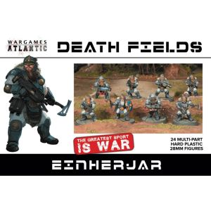 Death Fields - Einherjar (24)