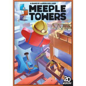 Meeple Towers engl.