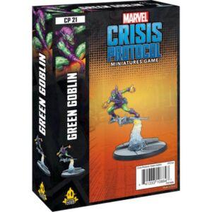 Marvel Crisis Protocol - Green Goblin engl.