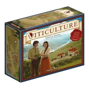 Viticulture Essential Edition dt.